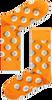 Orangene HAPPY SOCKS Socken OF01 - small