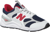 Weiße NEW BALANCE Sneaker MSX90  - small