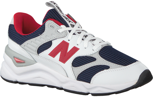 Weiße NEW BALANCE Sneaker MSX90  - large