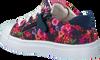 Blaue SHOESME Sneaker SH9S035 - small