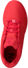 Rote ADIDAS Sneaker low ZX FLUX J  - small