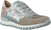 Taupe CLIC! Sneaker CL8910 - small