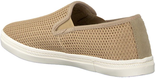 Beige GANT Slip-on Sneaker FRANK 18678380 - large