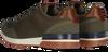 Grüne GAASTRA Sneaker high LARSSE M  - small