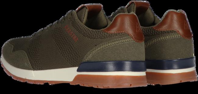 Grüne GAASTRA Sneaker high LARSSE M  - large
