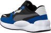 Blaue PUMA Sneaker RS 9.8 SPACE JR  - small