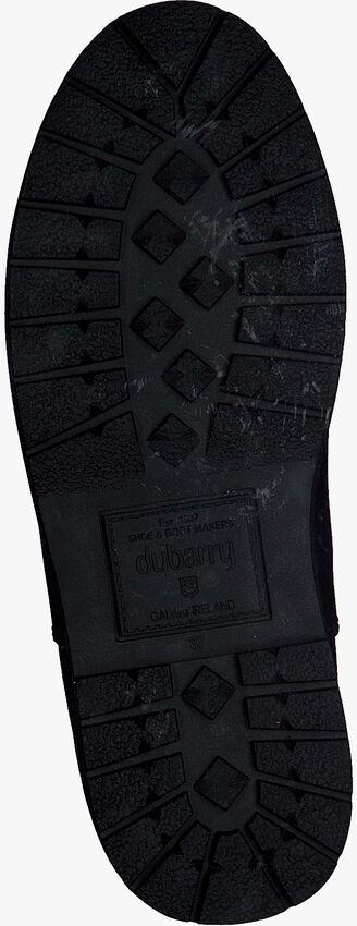 Schwarze DUBARRY Langschaftstiefel ROSCOMMON - larger