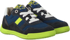 Blaue BRAQEEZ Sneaker 419402 ALEX ACE  - small