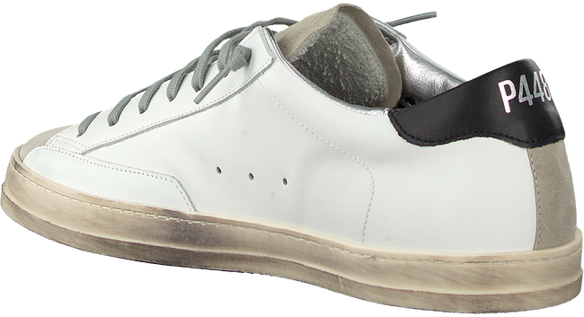 Weiße P448 Sneaker low JOHN MEN  - large