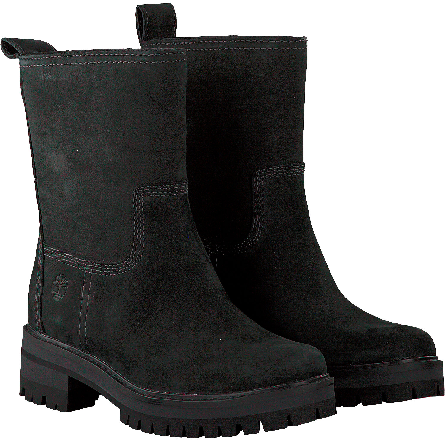schwarze timberland ankle boots courmayeur valley mi. Black Bedroom Furniture Sets. Home Design Ideas