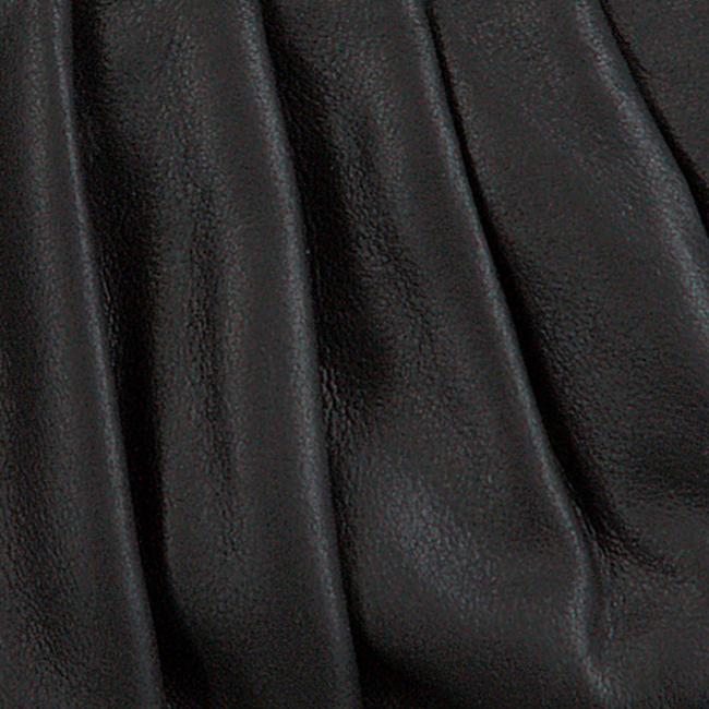Schwarze DEPECHE Umhängetasche 14280  - large