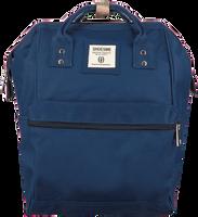 Blaue SHOESME Rucksack BAG8A025  - medium