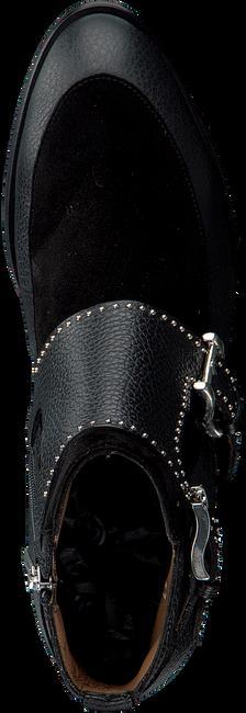 Schwarze PERTINI Stiefeletten 172W13476C5 - large