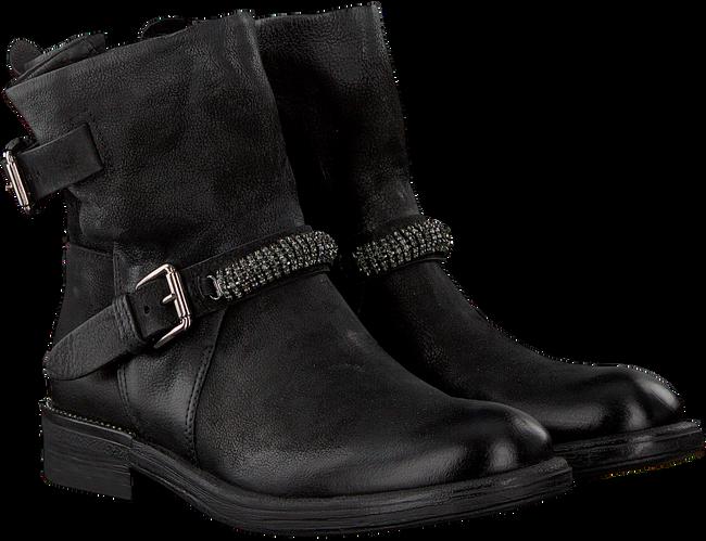 schwarze mjus biker boots 971241 sole pal. Black Bedroom Furniture Sets. Home Design Ideas