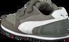 Graue PUMA Sneaker ST.RUNNER JR - small
