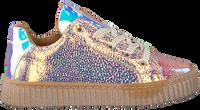 Goldfarbene JOCHIE & FREAKS Sneaker low 20530  - medium