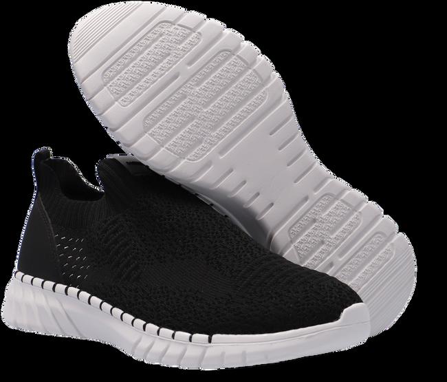 Schwarze MEXX Sneaker low GRACE  - large