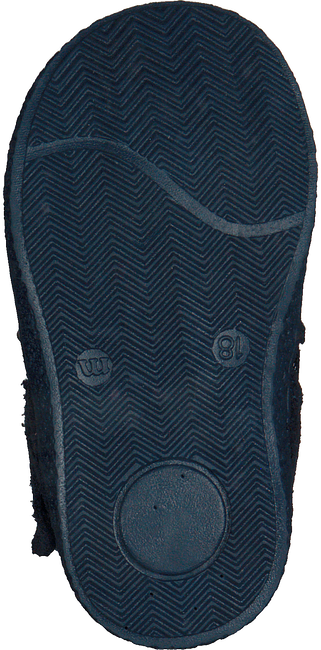 Blaue TON & TON Ankle Boots MK0915A9I  - large