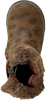 Braune SHOESME Langschaftstiefel EF5W008 - small