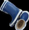 Blaue AIGLE Gummistiefel LOLLYPOP  - small