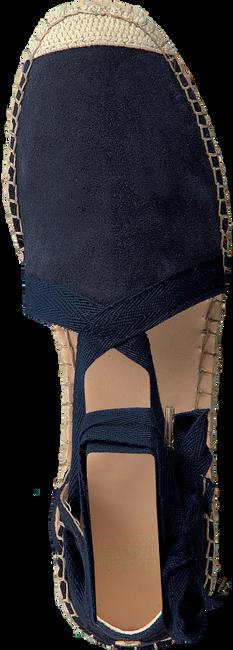 Blaue FRED DE LA BRETONIERE Espadrilles 152010114  - large