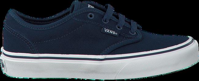 Blaue VANS Sneaker YT ATWOOD - large