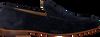 Blaue VERTON Loafer 9262  - small