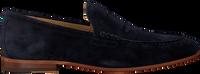 Blaue VERTON Loafer 9262  - medium