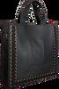 Schwarze NIKKIE Shopper MAE  - small