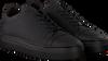 Schwarze NUBIKK Sneaker JAGGER ASPEN  - small
