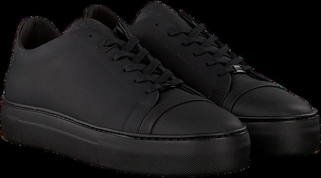 Schwarze NUBIKK Sneaker JAGGER ASPEN  - large