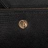 Schwarze LOULOU ESSENTIELS Handtasche 05FAPA  - small