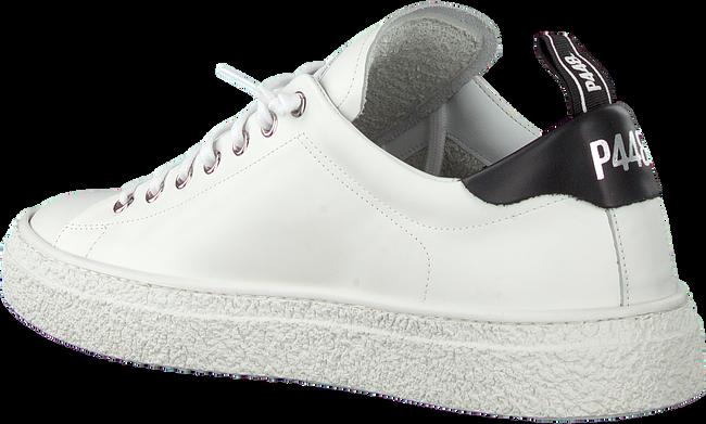 Weiße P448 Sneaker low SHANE MEN  - large