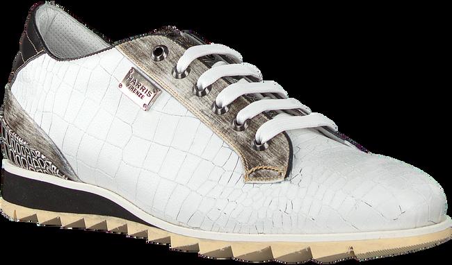 Cognacfarbene HARRIS Business Schuhe CARDIFF  - large