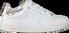 Weiße HIP Sneaker H1812 - small