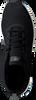 Schwarze NIKE Sneaker DUALTONE RACER SE  - small