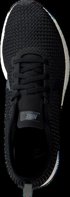 Schwarze NIKE Sneaker DUALTONE RACER SE  - large