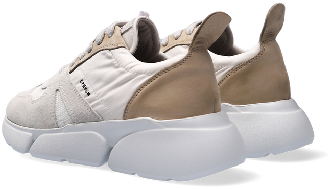 Weiße COPENHAGEN STUDIOS Sneaker low CPH540  - large