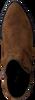 Cognacfarbene GABOR Stiefeletten 890  - small