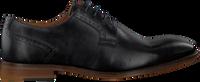 Blaue MAZZELTOV Business Schuhe MRUBI  - medium