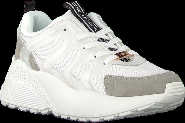 Weiße MEXX Sneaker low ELIZ  - large