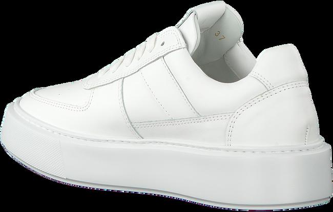 Weiße COPENHAGEN STUDIOS Sneaker low CPH152  - large
