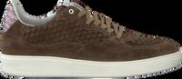 Taupe FLORIS VAN BOMMEL Sneaker low 16265  - medium