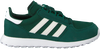 Grüne ADIDAS Sneaker FOREST GROVE C  - small