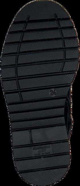 Schwarze NERO GIARDINI Schnürboots A820692F - large