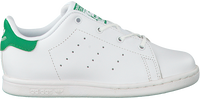 Weiße ADIDAS Sneaker STAN SMITH I - medium