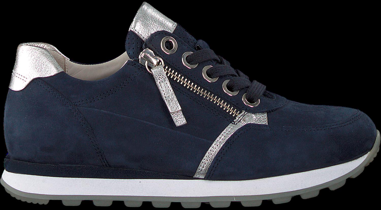 Blaue GABOR Sneaker low 335 | Omoda