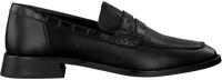 Schwarze SCOTCH & SODA Loafer LOEL  - medium