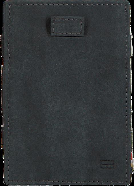 Schwarze GARZINI Portemonnaie CAVARE - large