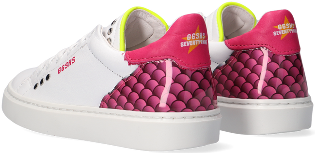 Weiße GIGA Sneaker low G3700  - large